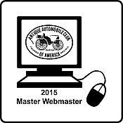 Webmaster Award-2015