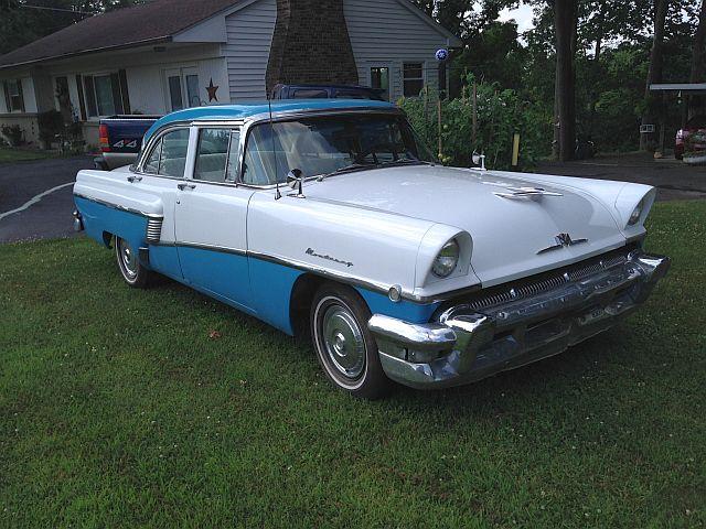 1956 Mercury - Scott Gregory