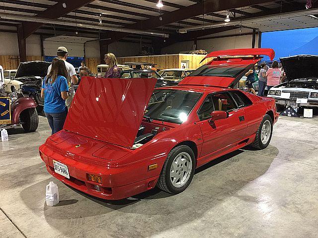 1990 Lotus
